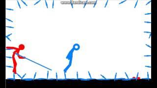 A Stick Pivot Tournament