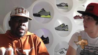 Phife Dawg Talks Sports Analogies, Sampling, and Fans