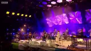 Arcade Fire - Wake Up | Glastonbury Festival 2014