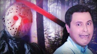 Friday The 13th [N7] ذبحهم بالسكين الناري!
