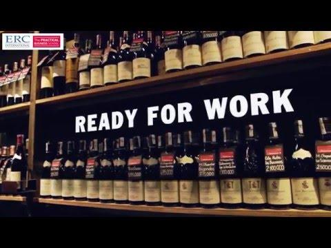 Ready For Work - Wine Appreciation