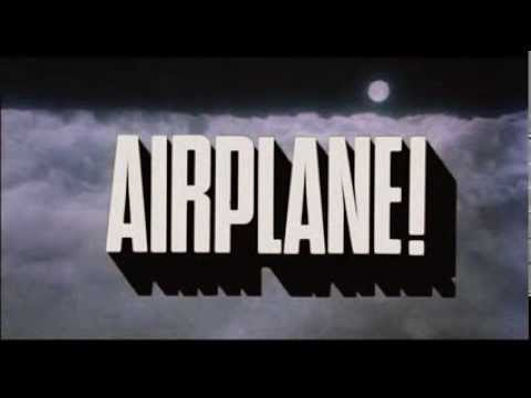 Love Theme from Airplane (Song) by Elmer Bernstein