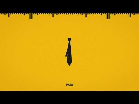 Chris Webby - Paid