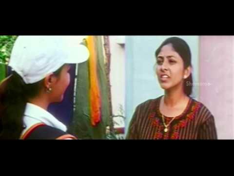 Chirujallu Movie Scenes - Tarun funny intro as Bathroom Boy - Richa Pallod, SP Balasubramanyam