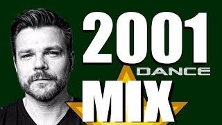 Best Hits 2001 ♛ VideoMix ♛ 46 Hits