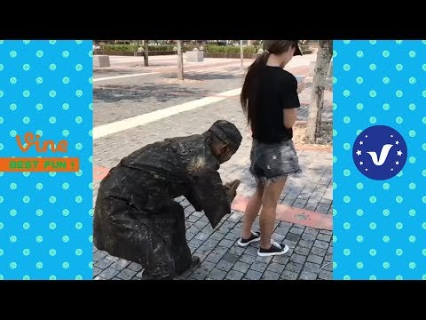 Funny Videos 2017 ● Best funny fails and pranks compilation P2 (видео)
