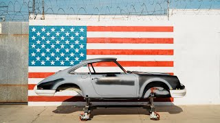 The Engineering Behind Workshop 5001's $1M Porsche 911   Carfection 4K by Carfection