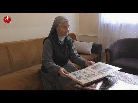 Sestre uršulinke - život u molitvi, pomaganju te odgoju mladih