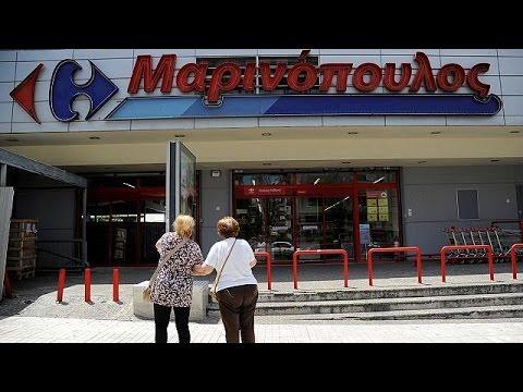 Ελλάδα: «Ανάσα» ζωής για την Μαρινόπουλος – economy