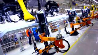 Daqing China  city pictures gallery : Volvo Cars manufacturing from the plant in Daqing, China   AutoMotoTV