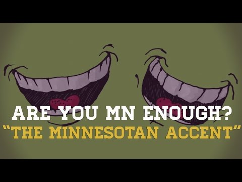Are You MN Enough? | The Minnesotan Accent | TPT Rewire