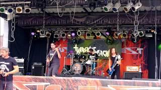 Video Thrashing Machine - So Run (Agressive Music Fest 2018)