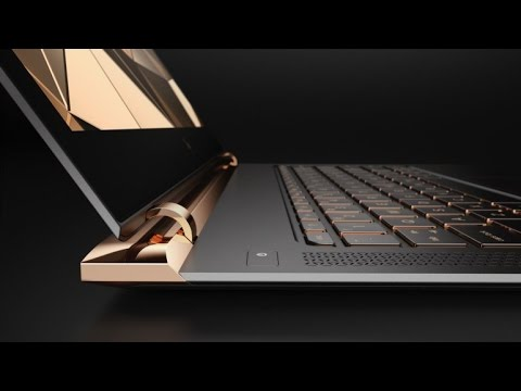 , title : 'HP unveils the world's thinnest laptop'