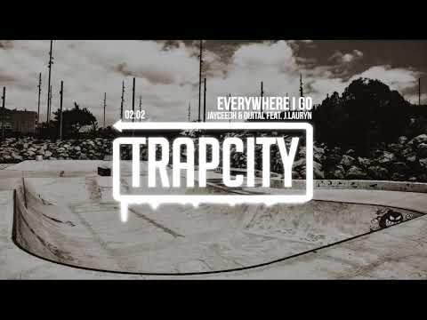 Jayceeoh & Dijital feat. J.Lauryn – Everywhere I Go