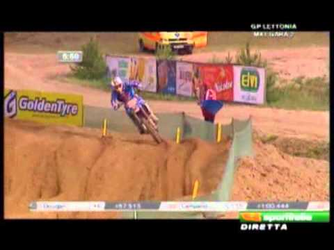 tony cairoli vs clement desalle: sorpasso impossibile!