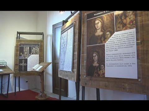 Aia dei Musei di Avezzano - Mostra