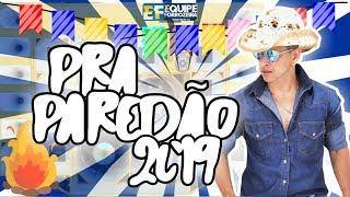 VAQUEIRO PLAYBOY - JUNHO 2019 REMASTERIZADO PRA PAREDÃO