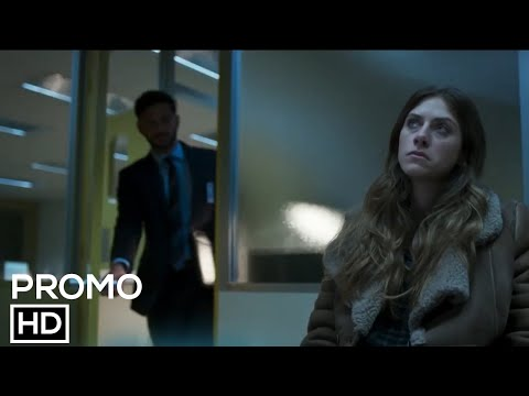 "In The Dark - 2x03 Promo - ""Son of a Gun"" - Season 2 Episode 3 Promo (HD)"