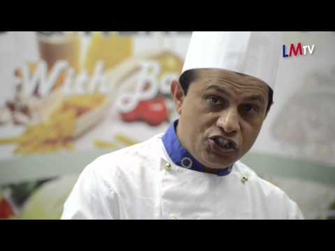 Penne Arrabiata/Balanced and Healthy food With Bablu/Sheikh Mohitur Rahman Bablu