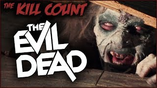 Nonton The Evil Dead  1981  Kill Count Film Subtitle Indonesia Streaming Movie Download