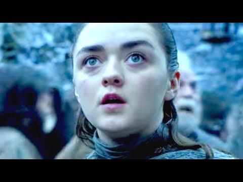Game Of Thrones' Season 8 Episode 1 Ending Explained