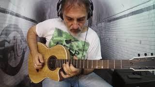 For info www.marcofanton.itManne guitars www.manne.com