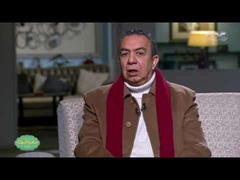 """جمال عبد الحميد يكشف أسباب منع """"علي بابا والأربعين حرامي"""" لـ 24 عاما"""