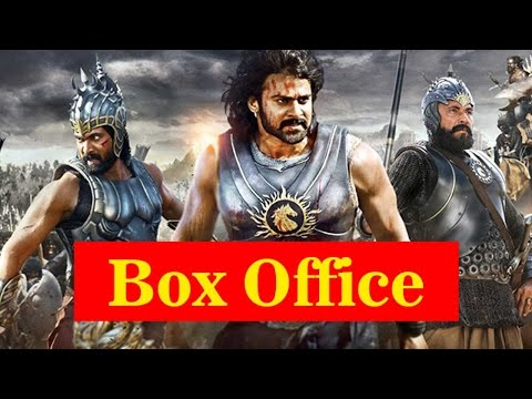 Baahubali Box Office: Record Breaking Five Day Col