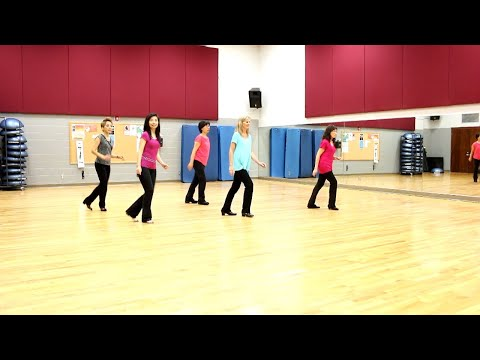 Mama Mia! Why Me? - Line Dance (Dance & Teach In English & 中文)