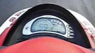 9. 2003 Honda R12-X surge
