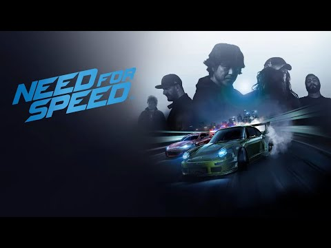 """Reso - """"Move It"""" (Need for Speed 2015/2016 Version)"""