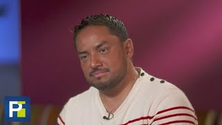 """Manny Manuel: """"Una copa me lleva a la otra y no puedo parar"""""""