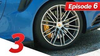 #thepluses4 Episode 6 - Der Gardasee und unser Roadtrip-Fazit