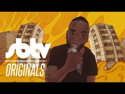 FLOWDAN | SHELL A VERSE | MUSIC VIDEO @BigFlowdan