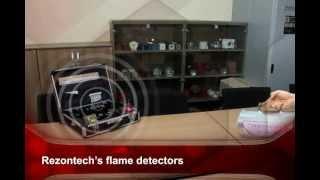 video thumbnail IR3 Flame Detector youtube
