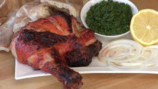 Chicken Tikka Recipe! On The Weber by Ballistic BBQ
