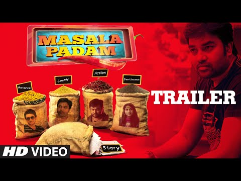 Masala Padam Movie Picture