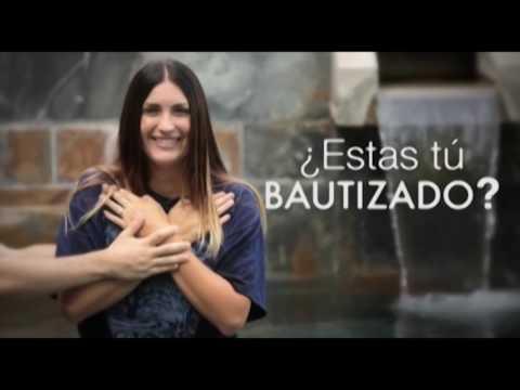 BAUTISMOS 2016 – Octubre 23
