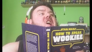 """Speaking Wookiee, My San Diego Comic Con Exclusive Pre Orders & Old Marvel Action Figure Review - Hey guys its me your host SUPERSORRELL and in this video we learn to speak some Wookie THEN we take a look at all my preordered exclusives for SAN DIEGO COMIC CON i am so excited to be getting the STAR WARS GRAND ADMIRAL THRAWN BLACK SERIES comic con exclusive its gonna be mental - then I take a look at some FNAF five night at freddys stickers and some MARVEL AVENGERS pods with toys inside!! then we go across to the desk and review some action figures this time in the form of SPIDER-MAN THE ANIMATED SERIES action figure range by TOYBIZ from 1995 I have Blade and Michael Morbius which are too of my favorite characters from the tv show and marvel comics. ALSO we finally get to vote between the name of my new TOY ROOM! so click the little """"I"""" symbol in the top right corner and cast your vote!! will my toy room be renamed """"Mos Ashley Cantina"""" or """"Fortress Of Sorrelltude"""" let me know in the comments how you voted! let me know if your enjoying this style of video with a vlog? as i enjoy making them and you guys hopefully enjoy watching them stay tuned later this week we still have regular action figure reviews of BLACK SERIES CODY Clone Trooper and WONDER WOMAN 12'' BLUE DRESS doll by Mattel and another SHOPPING WITH MRS SUPERSORRELL vlogs! so let me know your thoughts in the comments below! smash the like and subscribe button too it would really help me out! have a great day!!Please Subscribe and Support the channel!! https://www.youtube.com/channel/UC23U4jpP2BAw8uxaH4Zwh8g?sub_confirmation=1 Fan Mail *********SUPER SORRELL, PO Box 267, Pontefract, WF8 8DHMy Links*********Business Enquiries: Supersorrell@live.co.ukInstagram: https://www.instagram.com/supersorrellTwitter: https://twitter.com/supersorrellFacebook Page: https://www.facebook.com/supersorrell Website: http://www.supersorrell.co.ukAbout Me********Hey guys its me your host SUPERSORRELL and this is my channel, I am """