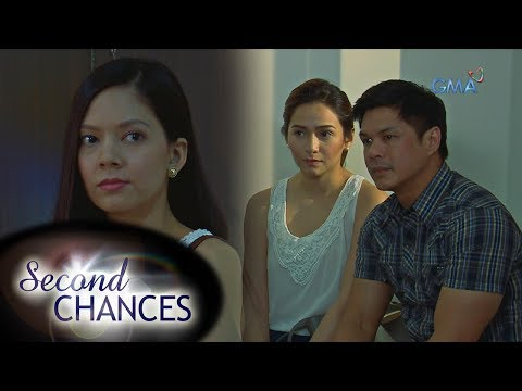 Second Chances: Full Episode 16