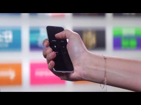 VIDEO: Apple unveils upgrades to Apple TV