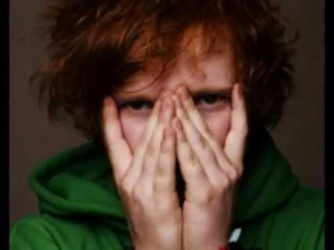 Tekst piosenki Ed Sheeran - Skinny love po polsku