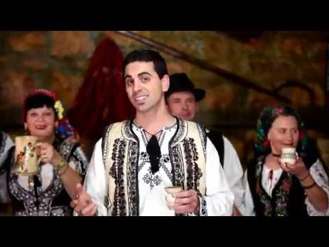 COSTEL POPA - Sfanta-i slana buna-i ceapa, DA' PALINCA-I LEACU NOST (HD)
