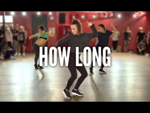 gratis download video - CHARLIE-PUTH--How-Long--Kyle-Hanagami-Choreography
