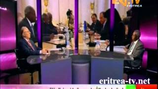 Russia Today Interview - Eritrean Head of PFDJ Yemane G.