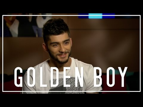 Video Zayn Malik | Golden boy download in MP3, 3GP, MP4, WEBM, AVI, FLV January 2017