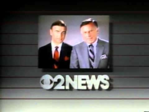 wcbs - Here's a good sampling of the CBS News promo campaign
