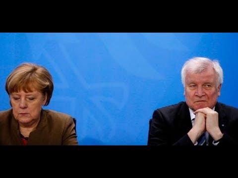 UNIONSSTREIT: Seehofer bewertet EU-Gipfelergebnisse ...