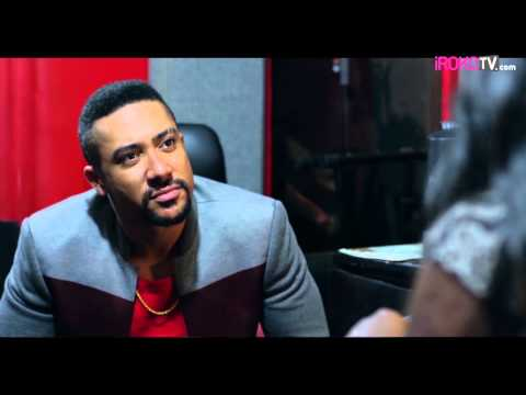 "Majid Michel Rejects Ini Edo Advances In "" Knocking On Heaven Doors"""