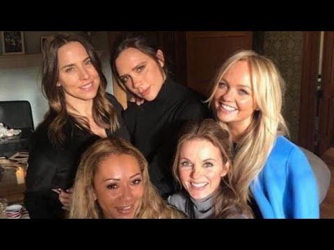Spice girls: Επανασυνδέονται, είναι επίσημο!